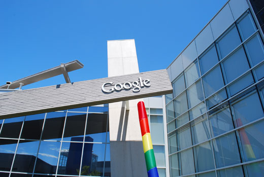 oficinas y despachos madrid campus google