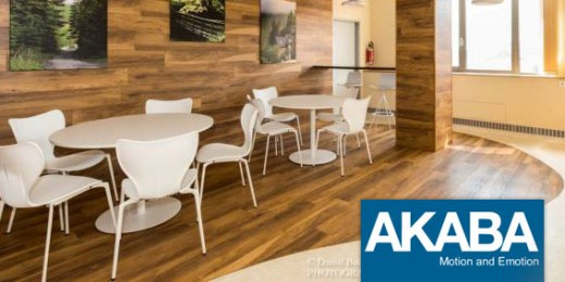 Akaba muebles contract