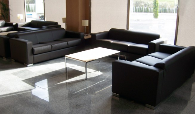 Mueble contract