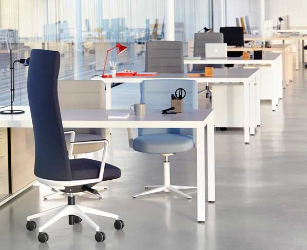 Muebles de oficina en madrid lambdatres for Muebles oficina 3ds max