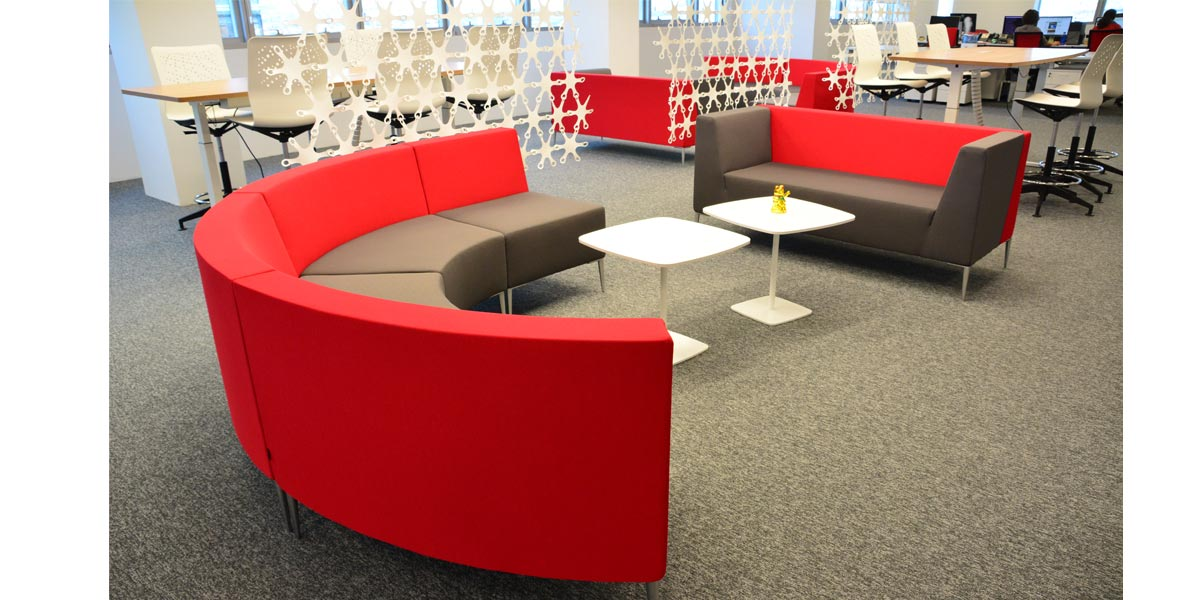 zona soft-seating OpenJaw