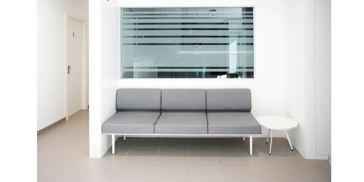 sofá soft-seating