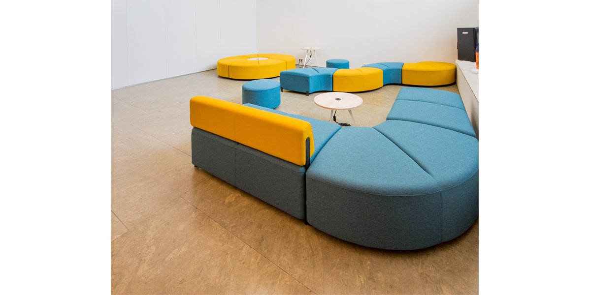 zona soft seating M Hermida