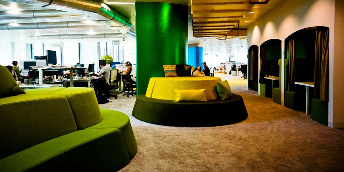 zona soft seating google